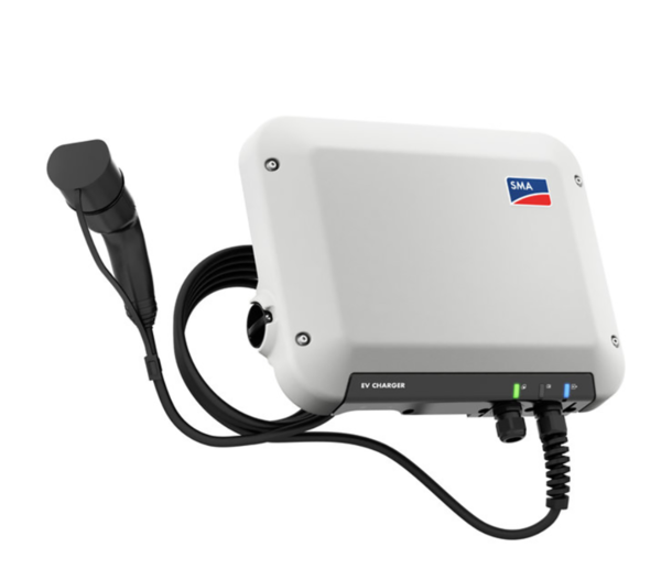 SMA Ladestation EV Charger EVC22-3AC-1